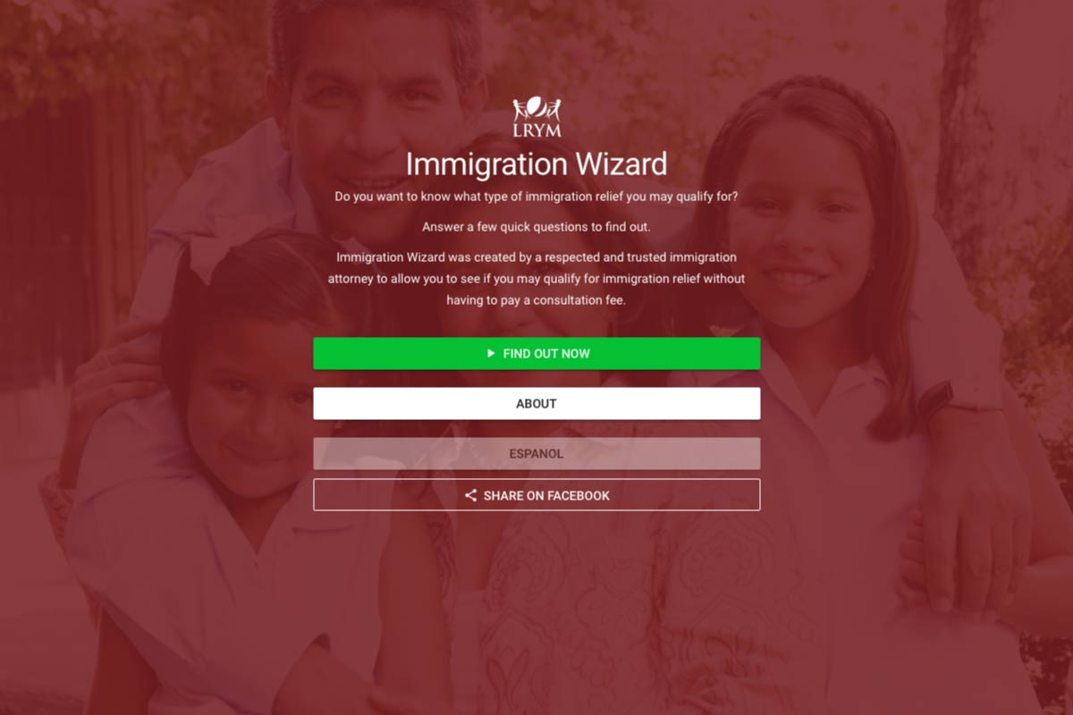 Immigration Wizard